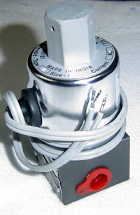 Solenoid Valve for air Dryer