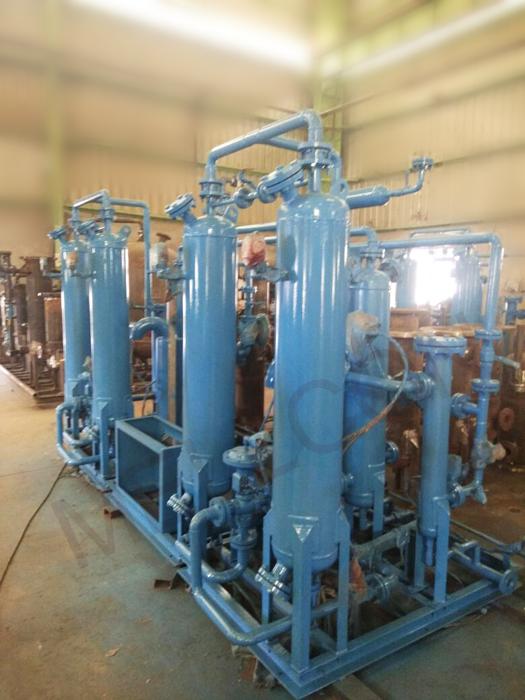 Air Pressurisation Equipments Ape