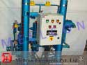High Pressure Compressed Air Dryer / Gas Dryer