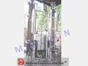 Internal Heater Compressed Air Dryer