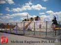 LPG Stroage Tanks