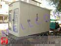 Mobile Water Chiller