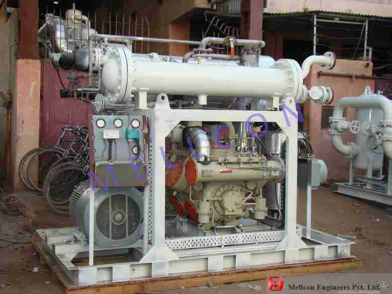 Water Cooled Chiller Water Chillers Manufacturers